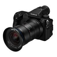 Laowa 17mm F4 GFX Zero: El objetivo dedicado más angular para cámaras de formato medio GFX de Fujifilm