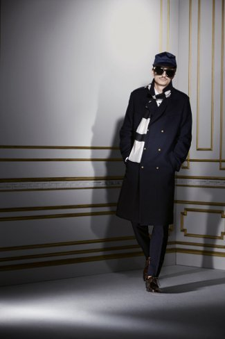 lookbook lanvin h&m