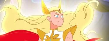"""El reboot de 'She-Ra' desata la ira del fandom más tóxico: """"No tiene nada de femenino, parece un chico travestido"""""""