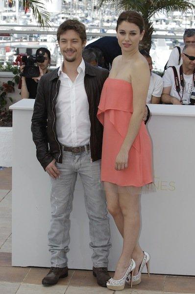 Blanca Suarez Cannes