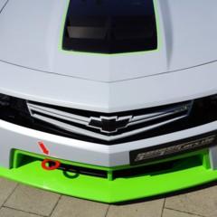 Foto 9 de 18 de la galería geigercars-chevrolet-camaro-ls9 en Motorpasión