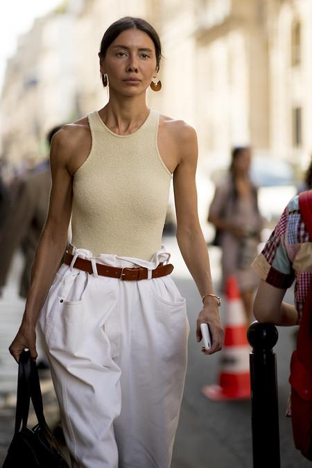 Julie Pelipas o cómo ser una de las favoritas del street style (y de Instagram)