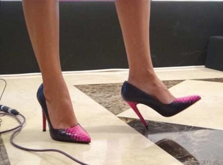 stilettos Paula