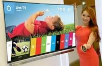 webOS, así es el nuevo sistema operativo de los televisores de LG