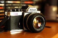Cámaras con capacidad contextual: el próximo paso según Nikon y The Future Laboratory