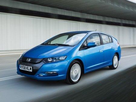 Adiós a dos híbridos de Honda en España ¿Qué es lo que ha pasado?