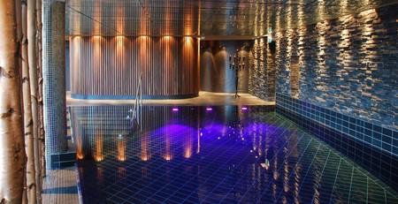 Grand Hotel Artesia Spa Swimmingpool