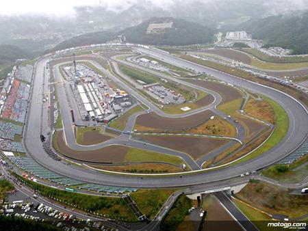 Gran Premio Polini de Japón