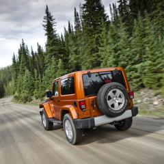 Foto 8 de 27 de la galería 2011-jeep-wrangler en Motorpasión