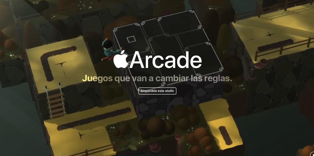 Aquí tienes todos los games de <strong>Apple℗</strong> Arcade resumidos en una tabla con sus características»>     </p> <p>Apple Arcade no se va a anunciar hasta pasado mañana, pero aprovechando <a href=