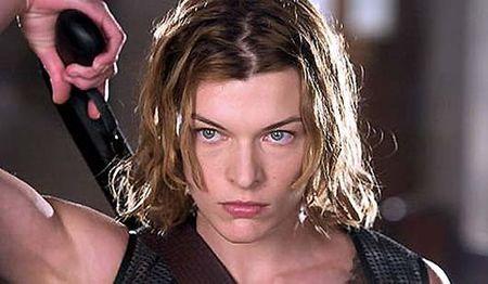 Habrá cuarta película de carne y hueso sobre 'Resident Evil'