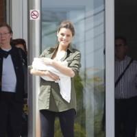 La maternidad de Amaia Salamanca y otras historias de las celebrities