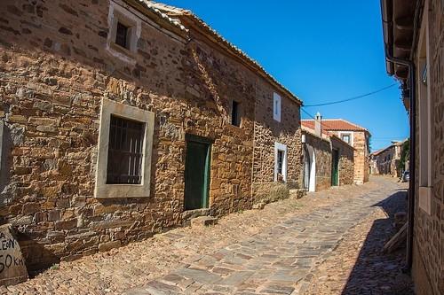 Castrillo de los Polvazares, corazón de la Maragatería en León