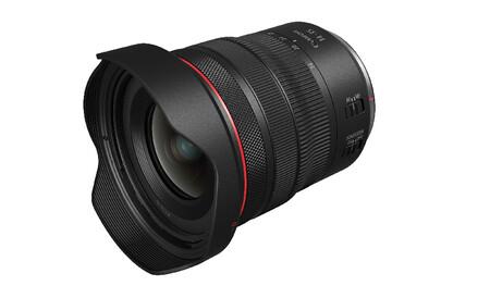 Canon Rf 14 35 Mm F4l Is Usm Fsl 4