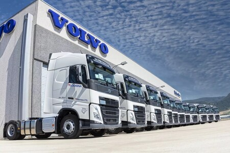 El nuevo estándar de carga para camiones eléctricos que quiere revolucionar el transporte reduciendo tiempos de recarga