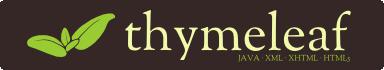 Plantillas HTML5 en Java con Thymeleaf