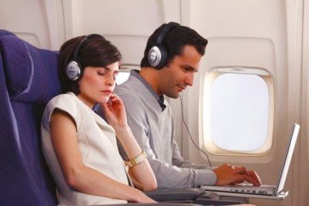 Bose QuietComfort 15 centra toda su tecnología en reducir el sonido no deseado