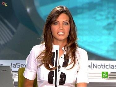 Los estilismos llevados por Sara Carbonero en las retransmisiones del Mundial