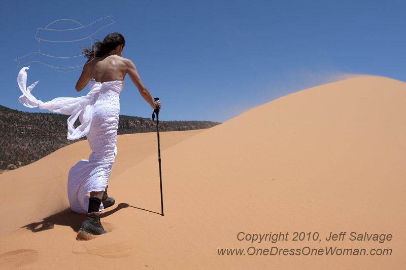 Foto de One Dress, One Woman, One World (9/21)