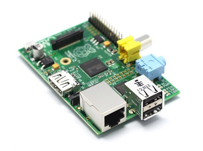 Raspberry Pi B 2