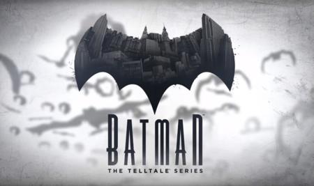 Warner presenta el primer tráiler de BATMAN: The Telltale Series