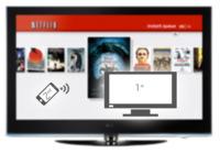 Netflix presenta DIAL, su alternativa universal a AirPlay