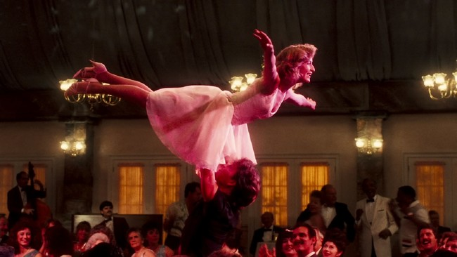 Dirty Dancing 1