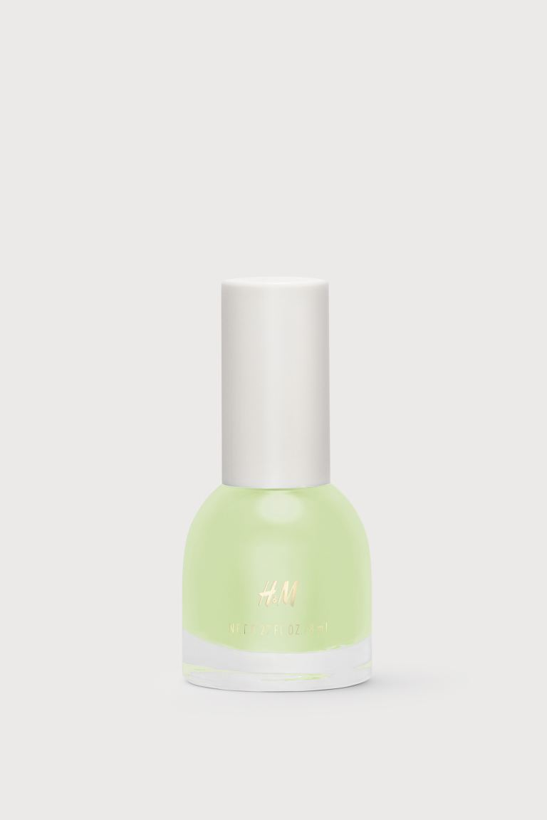 Esmalte de uñas Pick Up Lime H&M