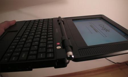 HiVision y su ultraportátil Android de siete pulgadas, ¿100 euros?