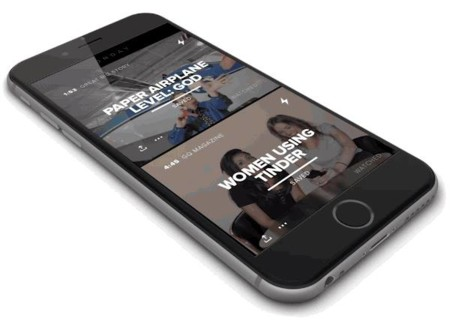 Hyper, una app para los amantes de los videos virales se estrena en iOS
