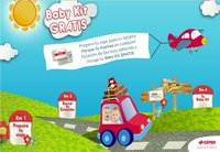 Cepsa regala un Baby Kit de viaje