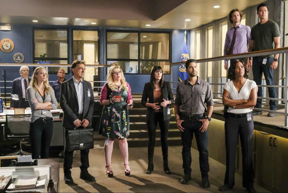 'Mentes criminales' terminará en la temporada 15: adiós a uno de los dramas más longevos de la televisión