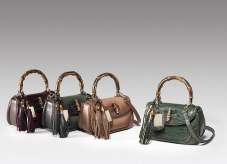 Gucci, colección 1921: celebrando 90 icónicos años