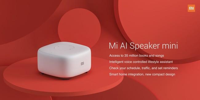 Mi Speaker Mini