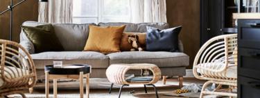 Los colores que son tendencia en la decoración este otoño 2020 en casa: así se llevan y se combinan