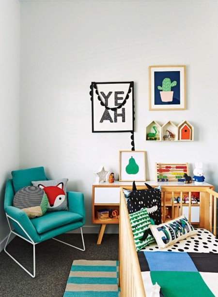 Colores-habitaciones