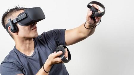 Oculust Rift reduce su precio de forma permanente hasta los 449 euros y se anuncia Oculus GO