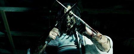 La nueva película de 'Mortal Kombat' la protagonizará... ¿un empleado de supermercado?