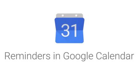 Cómo crear recordatorios con Calendario de Google para Android