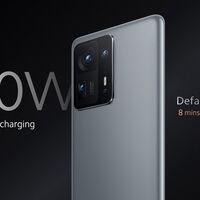 La carga rápida HyperCharge de 200W entrará en producción el próximo año junto al posible Xiaomi Mix 5