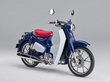 Honda Super Cub C125 2019 004