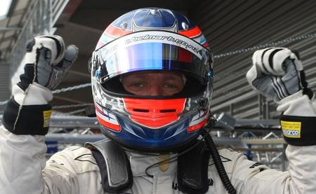 McLaren anuncia sus pilotos para las pruebas de Abu Dabi