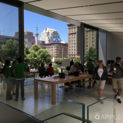 Foto 11 de 16 de la galería apple-store-union-square-wwdc16-moscone-center en Applesfera
