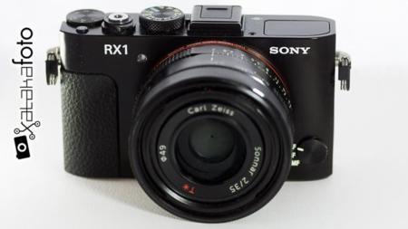 Sony RX1, prueba a fondo