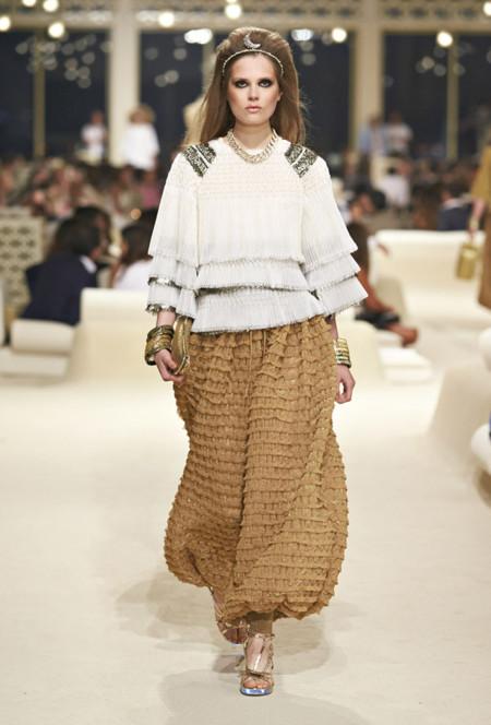Chanel colección Crucero 2014/2015