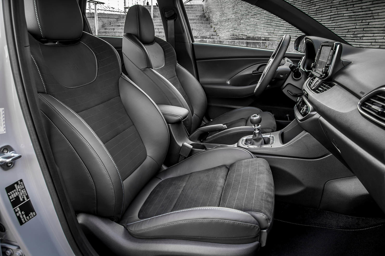 Foto de Hyundai i30 N Performance prueba (18/23)