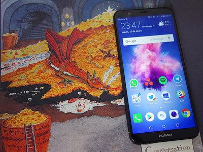 Huawei P Smart, análisis: la serie P Lite sube el listón, pero para ser un superventas también hace falta un superprecio