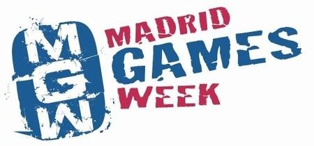 Arranca la primera edición de la Madrid Games Week