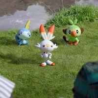 El nuevo adelanto de Pokémon Espada y Escudo nos asegura vivir un viaje de ensueño en la región de Galar