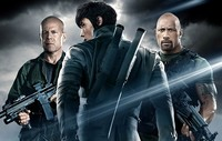 'G.I. Joe: La venganza', un desastre de película